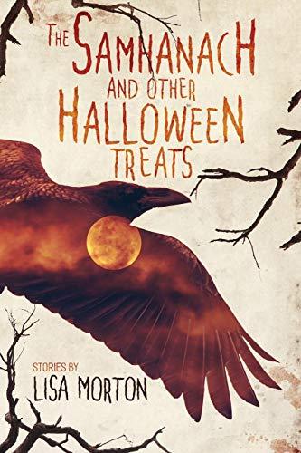 The Samhanach and Other Halloween -