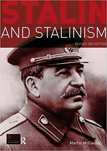 Book Stalin and Stalinism: Revised 3rd Edition (Seminar Studies)
