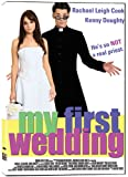 Rachael Leigh Cook,(She's All That, Josie & The Pussycats, Nancy Drew) stars as gorgeous bride-to-be Vanessa Sinclair, who starts fantisizing about every man she sees, and all of this right before the big wedding, so she seeks refuge in t...