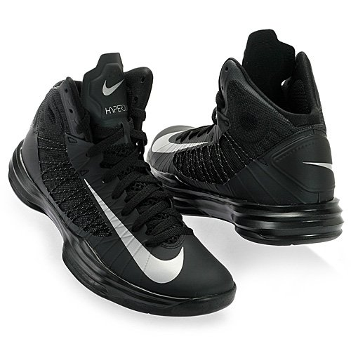 Amazon.com | NIKE LUNAR HYPERDUNK 2012 MENS 524934-001 SIZE 10 | Basketball