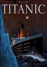 Titanic par Richard D. Nolane