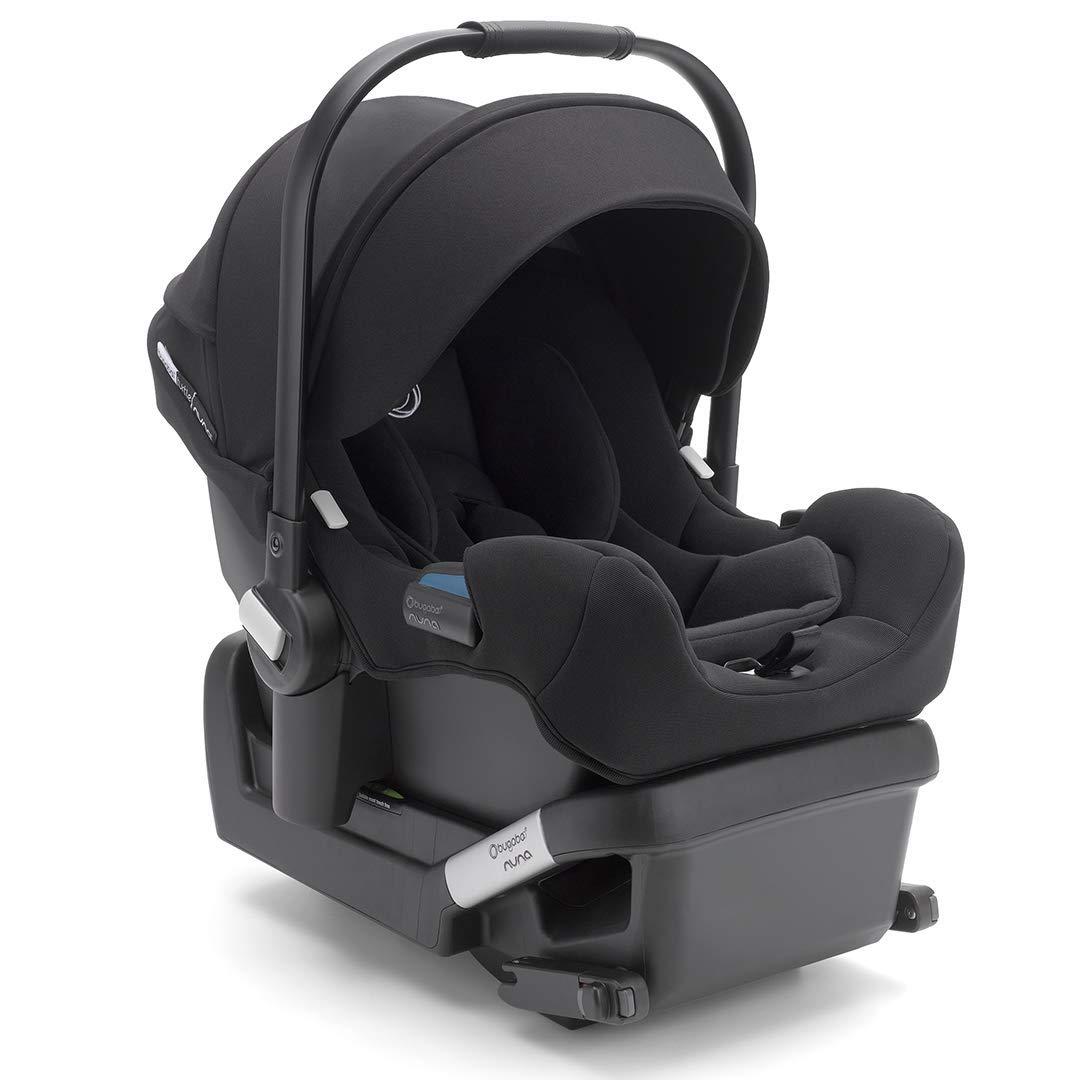 Amazon.com : Bugaboo Turtle by Nuna Car Seat + Base - Compatible ...