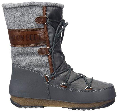Vienna Boots Womens Moon Boot Felt WE zvnqOT8