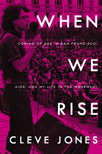 When We Rise: My Life in the Movement: Library Edition by Blackstone Pub