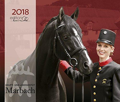 Marbach 2018: Haupt- und Landgestüt Marbach