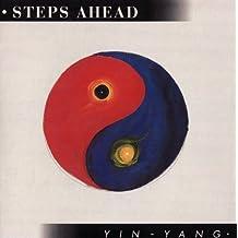 Yin-Yang by STEPS AHEAD (1992-05-03)