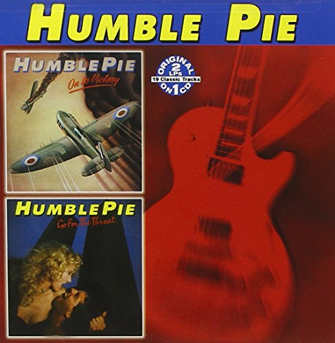 humble pie on to victory - 1