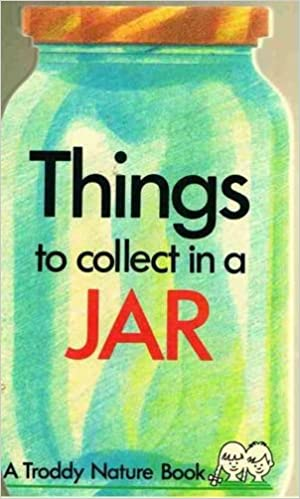 jar book things to collect cowley stewart 9781853612541 amazon