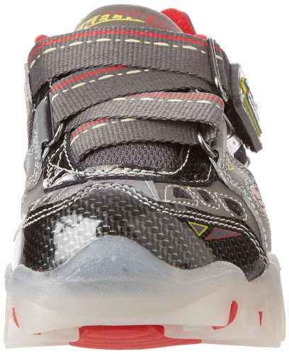 Skechers Kids 90470L Street Light-Up Sneaker (Little Kid)