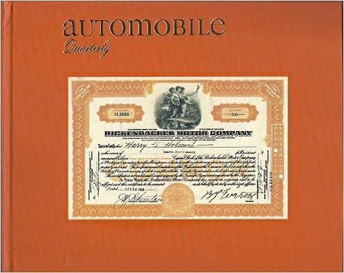 Epub-kirjan lataukset Automobile Quarterly: Volume 19, Number 3 B000J3QASO PDF