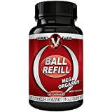 Vigor Labs Ball Refill -- 30 Capsules