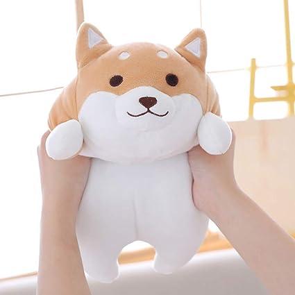 Amazon.com: Nivalkid - Almohada de peluche suave para perro ...