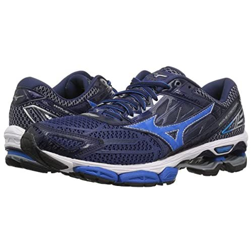 mens mizuno running shoes size 9.5 europe high ultra race eso