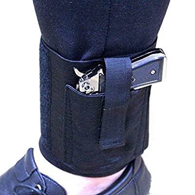 NIANPU Ankle Holster+Concealed Carry -Pistol For LCP LC9 PF9 Small