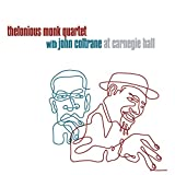 Thelonious Monk Quartet At Carnegie Hall [2 LP]
