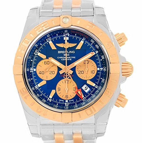 Breitling Chronomat automatic-self-wind mens Watch CB042012/C858 (Certified Pre-owned)