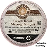 Barista Prima Coffeehouse FRENCH ROAST 48 K-Cups for Keurig Brewers (Packaging May Vary) Review