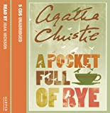 A Pocket Full of Rye: Complete & Unabridged