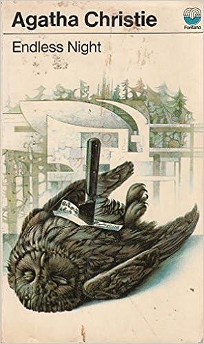 Endless Night: Amazon.es: Agatha Christie, Tom Adams: Libros