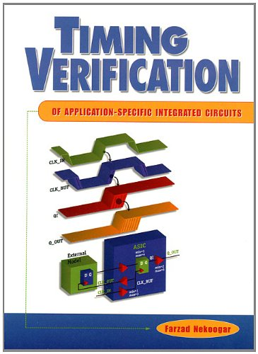 (Timing  Verification of Application-Specific Integrated Circuits (ASICs))