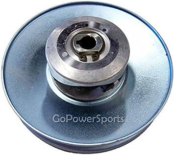 """torque converter replaces comet 5//8/"""" driven clutch 7/"""" dia Go-kart parts"""