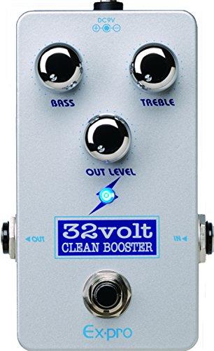 EX-PRO 32 volt BOOSTER