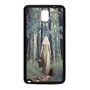 american horror story poster Phone Case for Samsung Galaxy Note3 Case