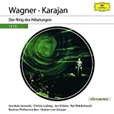 Wagner:der Ring des Nibelungen [Import allemand]