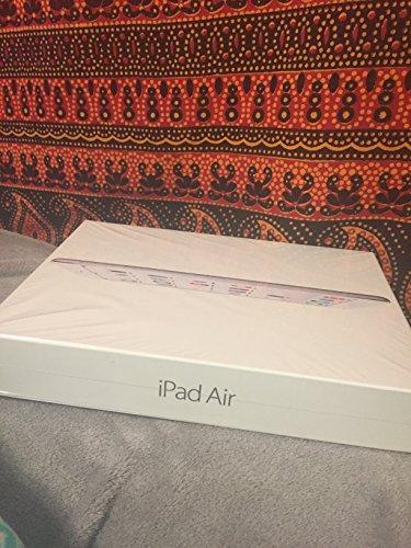 Apple iPad Air ME999LL/B 16 GB Tablet - 9.7
