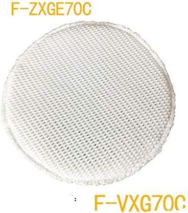 CAIM Filtro de Reemplazo Purificador F-ZXGE70C Lavado de filtros ...