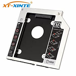 Amazon.com: XT-XINTE 9 mm. SATA 3.0 interfaz adaptador de ...