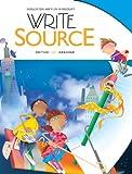 Write Source: Homeschool Package Grade 5