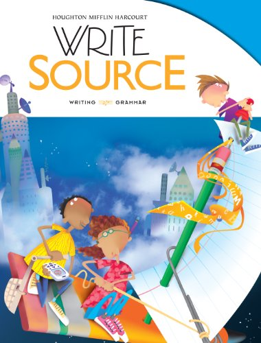 Write Source: Homeschool Package Grade 5