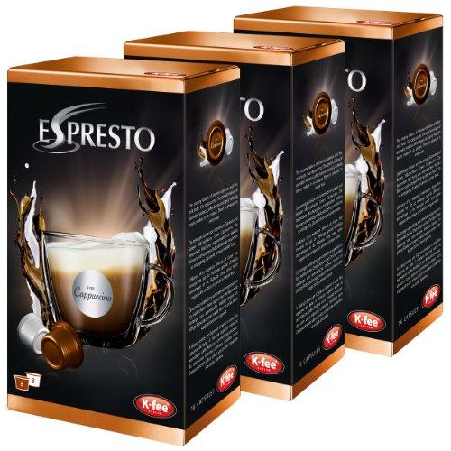 kfee espresso - 7