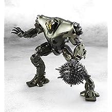Bandai Tamashii Nations Titan Redeemer Robot Spirits Action Figure