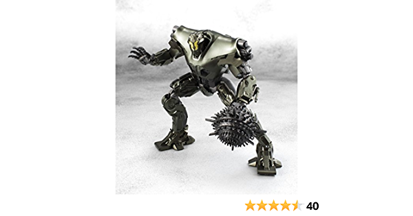 Bandai Robot Spirits Soul 230 Pacific Rim Uprising Titan Redeemer Action Figure