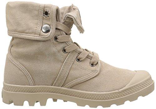 Alto Collo a Beige US W Cobblestone Palladium Stucco Baggy Sneaker xwZYOFaq