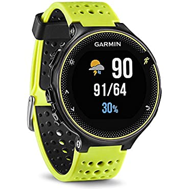 Garmin Forerunner 230 Force Yellow