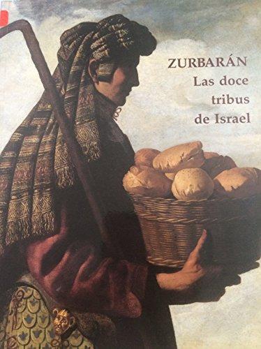 Descargar Libro Zurbarán. Las Doce Tribus De Israel Finaldi