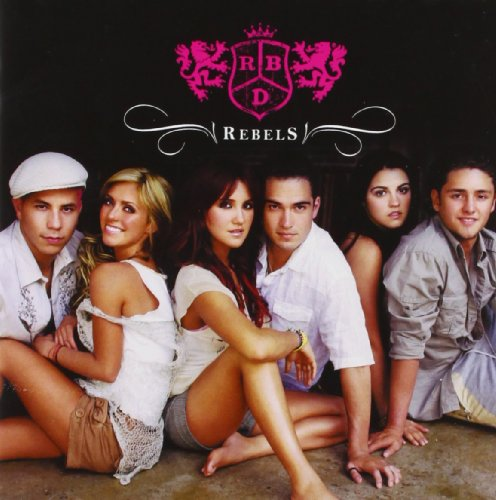 RBD - Éxitos 98-06 - Zortam Music