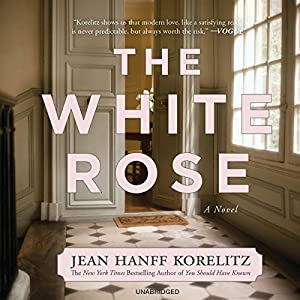 The White Rose Audiobook
