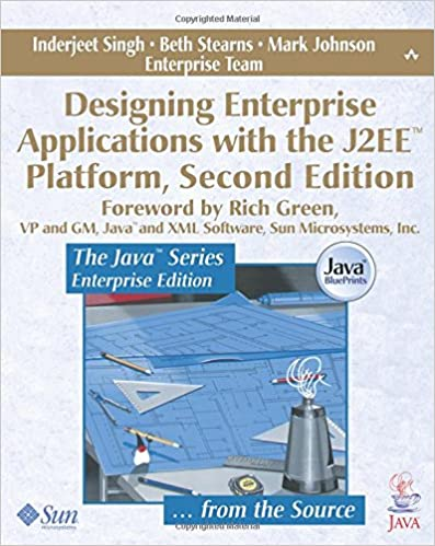 Designing enterprise applications with the j2ee platform 2nd designing enterprise applications with the j2ee platform 2nd edition 2nd edition malvernweather Gallery