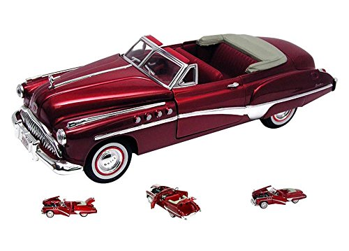 1949-buick-roadmaster-convertible-bugundy-signature-models-32317-1-32-scale-diecast-model-toy-car