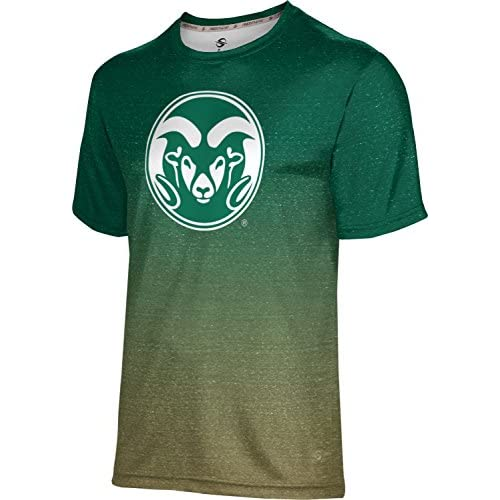 hot sell ProSphere Colorado State University Boys' Shirt - Ombre free shipping