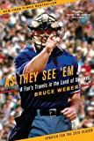 As They See 'Em, Bruce Weber, 0743294130