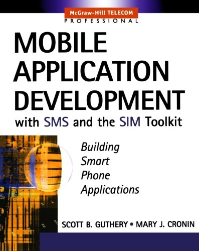 Mobile Application Development with SMS and the SIM - Usat Store