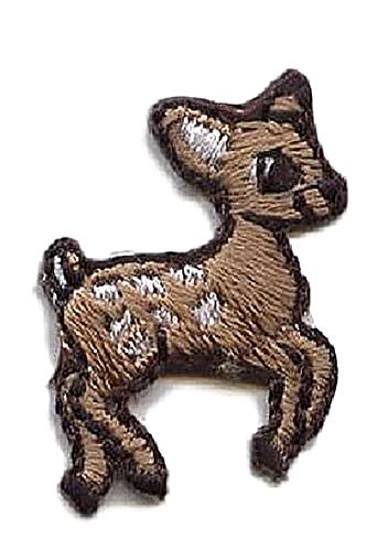 Prancing Deer ([Single Count] Custom and Unique (3/4