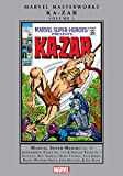 Ka-Zar Masterworks Vol. 1 (Astonishing Tales (1970-1976))