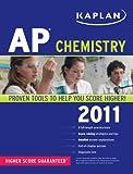 Kaplan AP Chemistry Prep Book
