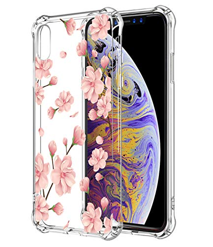 Check expert advices for cherry blossom xs case?